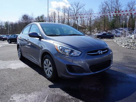 2017 Hyundai Accent SE SEDAN AUTOMATIC Mount Hope WV