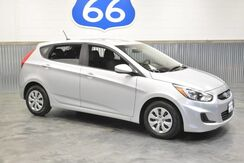 2017_Hyundai_Accent_SE 'SPORTY ECONOMICAL HATCHBACK!' 36 MPG! AUTOMATIC! ONLY 28K MILES! LOADED!_ Norman OK
