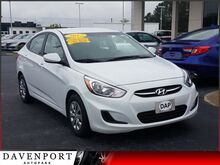 2017_Hyundai_Accent_SE Sedan Auto_ Rocky Mount NC