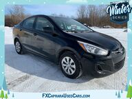 2017 Hyundai Accent SE Watertown NY