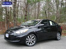 2017_Hyundai_Accent_Value Edition Sedan Auto_ Pembroke MA