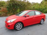 2017 Hyundai Accent Value Edition High Point NC