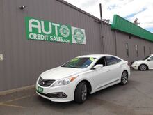 2017_Hyundai_Azera_Base_ Spokane Valley WA