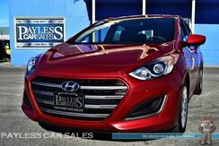 2017_Hyundai_Elantra GT_Hatchback / Automatic / Bluetooth / Cruise Control / 32 MPG / 1-Owner_ Anchorage AK