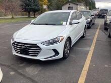 2017_Hyundai_Elantra_Limited_ Spokane Valley WA