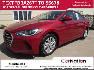 2017_Hyundai_Elantra_SE 2.0L Auto (Alabama) *Ltd Avail*_ Fairless Hills PA