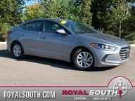 2017 Hyundai Elantra SE Bloomington IN