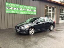 2017_Hyundai_Elantra_Value Edition 6A_ Spokane Valley WA