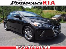 2017_Hyundai_Elantra_Value Edition_ Moosic PA