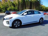 2017 Hyundai Ioniq Hybrid SEL High Point NC