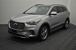 2017_Hyundai_Santa Fe_LIMITED ULTIMATE_ Hickory NC