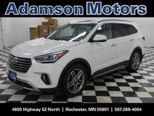 2017_Hyundai_Santa Fe_Limited Ultimate_ Rochester MN
