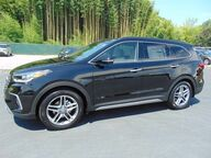 2017 Hyundai Santa Fe Limited Ultimate High Point NC