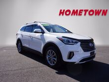 2017_Hyundai_Santa Fe_Limited_ Mount Hope WV