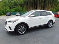 2017 Hyundai Santa Fe Limited High Point NC