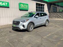 2017_Hyundai_Santa Fe_SE AWD_ Spokane Valley WA