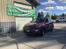 2017_Hyundai_Santa Fe_Sport 2.4 AWD_ Spokane Valley WA