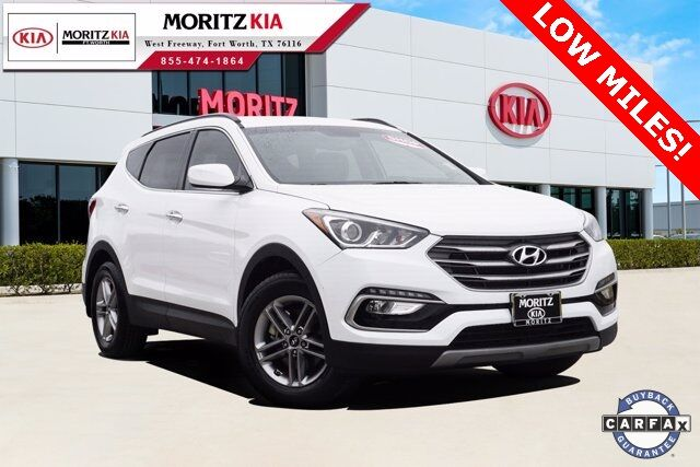 2017 Hyundai Santa Fe Sport 2.4 Base Fort Worth TX