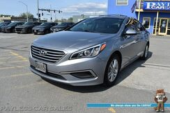 2017_Hyundai_Sonata_/ Automatic / Power Locks & Windows / Bluetooth / Back Up Camera / Cruise Control / 36 MPG_ Anchorage AK