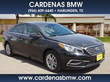 2017_Hyundai_Sonata_Base_ Harlingen TX