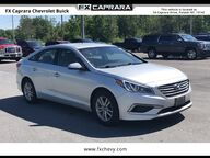 2017 Hyundai Sonata Base Watertown NY