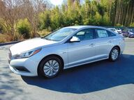 2017 Hyundai Sonata Hybrid SE High Point NC
