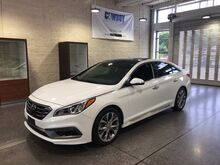 2017_Hyundai_Sonata_Limited_ Little Rock AR