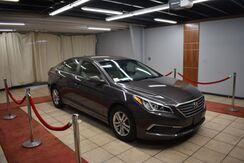 2017_Hyundai_Sonata_SE_ Charlotte NC