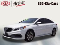 2017 Hyundai Sonata Sport Houston TX