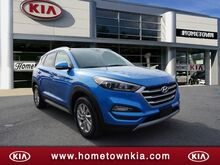 2017_Hyundai_Tucson_Eco_ Mount Hope WV