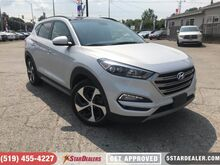 2017_Hyundai_Tucson_Limited 1.6   NAV   LEATHER   ROOF   AWD_ London ON