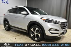 2017_Hyundai_Tucson_Limited_ Hillside NJ