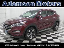 2017_Hyundai_Tucson_Limited_ Rochester MN