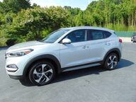 2017 Hyundai Tucson Limited High Point NC