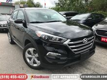 2017_Hyundai_Tucson_ONE OWNER   CAM   HEATED SEATS_ London ON