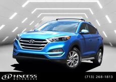 2017_Hyundai_Tucson_SE Plus_ Houston TX