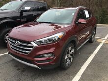 2017_Hyundai_Tucson_Sport_ Little Rock AR