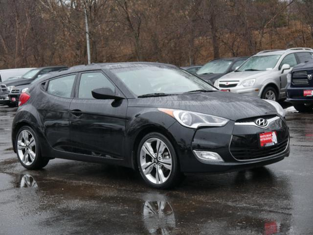 2017 Hyundai Veloster Value Edition Inver Grove Heights Mn 27729132