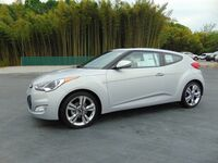 Hyundai Veloster Value Edition 2017