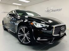 2017_INFINITI_Q60_2.0t Base_ Dallas TX