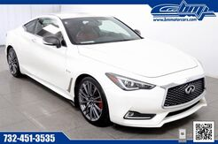 2017_INFINITI_Q60_Red Sport 400_ Rahway NJ