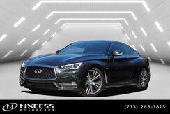 2017_INFINITI_Q60_Sport_ Houston TX