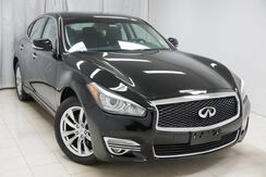 2017_INFINITI_Q70_3.7 AWD Navigation 360 Camera Sunroof 1 OWner_ Avenel NJ