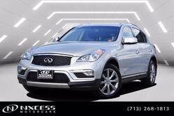 INFINITI QX50 Navigation Roof Backup Camera 29K Miles Extra Clean. 2017