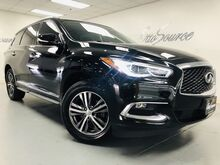 2017_INFINITI_QX60_AWD_ Dallas TX