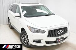 2017_INFINITI_QX60_AWD Navigation Sunroof 360 Camera 1 Owner_ Avenel NJ