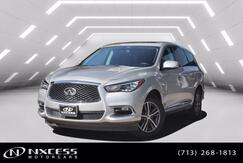 2017_INFINITI_QX60_Sunroof Leather Backup Camera Extra Clean Low Miles!_ Houston TX
