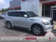 2017 INFINITI QX80  Bloomington IN