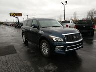 2017 INFINITI QX80  Watertown NY