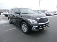 2017 INFINITI QX80 4DR AWD Watertown NY